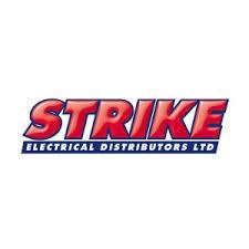 icon lighting. strike electrical icon lighting