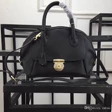 fashion brand women bag italian leather handbags jpg