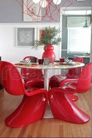 the panton s chair an iconic piece of modern furniture design
