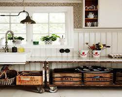 Retro Kitchens For Lovely Retro Kitchen Ideas For Your Home Decorating Ideas With