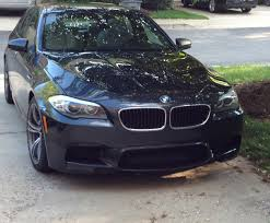 2013 BMW M5 1/4 mile Drag Racing timeslip specs 0-60 - DragTimes.com