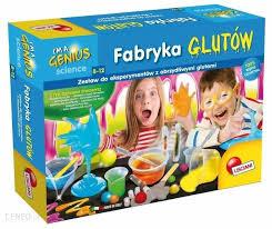 c toys fabryka glutów so slime diy slime factory 79bb33581 zdjęcie 1