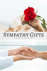 sympathy giftemorial gift ideas