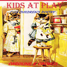 get ations children s books kids at play fun children s poetry rhyming bedtime story perfect