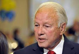 Edwin Edwards Net Worth: All About The ...