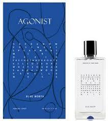 <b>Agonist Blue North</b> Аромат дня — Blue North шведов Agonist ...