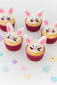 8 Adorably Easy Easter Cupcakes For The Cutest Dessert Table