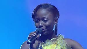 Esther - GCGT7 Winning Performance - YouTube