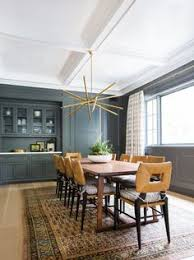 a quaint and cozy california home that s actually 7 000 square feet dining room inspirationelegant