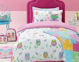 toddler bed lovely toddler girl owl bedding toddler owl