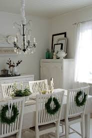 Christmas Dining Room 1000 Ideas About Christmas Dining Rooms On Pinterest Christmas