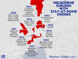 Australian states and territories, other than new south wales, have achieved elimination of community the four policy approaches, all simulated from 9 july 2020, were: Covid19 Information To Victorian Members Wed 1 July 2020 Ssaa Non Member