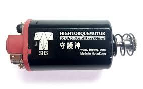 shs 16tpa short high torque motor