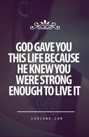 Uplifting Christian Quotes For Hard Times Best of Image Result For Inspirational Quotes About Strength In Hard Times
