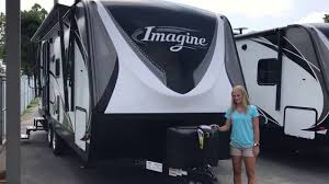 Grand Design Imagine Travel Trailer Reviews