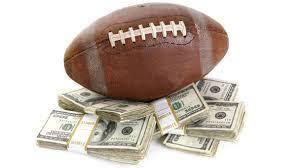 Financial Fear- It's Football season so lets Tackle it!!! – Bonnie ...