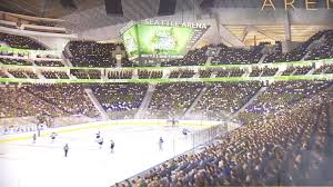 Season Ticket Drive For Future Seattle Nhl Team To Begin