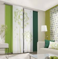 living room panel curtains. dandelion allover 1 sliding curtain panels room dividers - panel | ebay living curtains