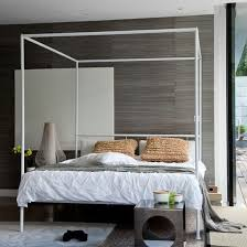 modern four poster bed. Simple Four Modern Fourposter Bedroom Throughout Four Poster Bed T