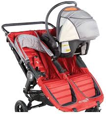 baby jogger car seat adapter for city