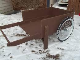 garden cart plans. I Garden Cart Plans