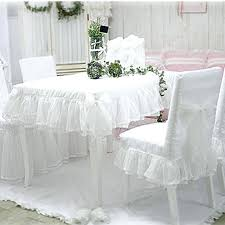 white lace round tablecloth vinyl stunning inch
