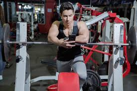 when is the gym least and most busy