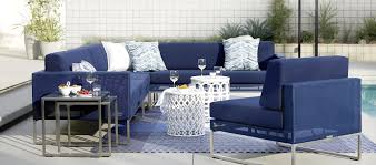 Crate Barrel Outdoor Furniture With Patio And At1600 On Category