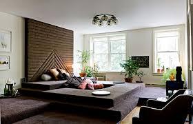 No furniture living room Nativeasthma Interior Design Ideas Conversation Pits Sunken Sitting Areas
