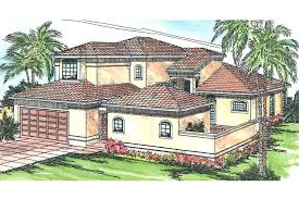 mediterranean home plans house plans associated designs luxury style home house plan florida style mediterranean home