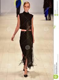 Fashion Design Studio Sydney Ipsen Fashion Show Editorial Image Image Of Clothes 84199485