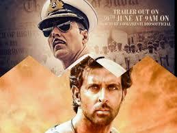 abhinetri 2016 movie wiki trailer cast and release date rustom leading mohenjo daro in box office business