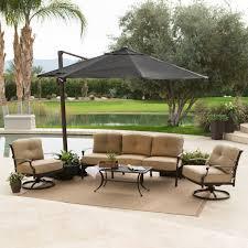 black offset outdoor patio umbrellas with auto crank above beige outdoor patio umbrella covers outdoor patio