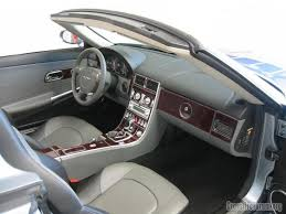 chrysler crossfire custom interior. here you go chrysler crossfire custom interior