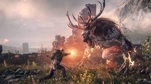 The Witcher 3 Wild Hunt Bewertung: Ein eiskalter Klassiker