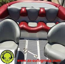 new custom seat covers upholstery 2001