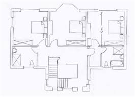floor plan of a house with dimensions. Free Floor Plan Software Sample House First Of A With Dimensions