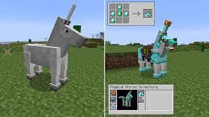 The Ultimate Unicorn Mod (1.16.5 ...