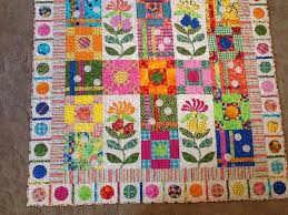 53 best Bright Quilts images on Pinterest | Beautiful, Bethlehem ... & Small lap quilt or wall hanging. First bright quilt that I have done. Gale Adamdwight.com