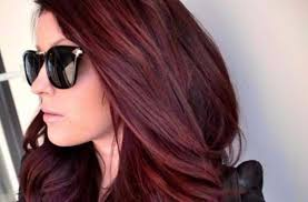 Vlasy V Barvě Podzimu Letos Vítězí Bordó Troufnete Si