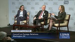 Foreign Policy Response to Russia, Panel 3 | C-SPAN.org