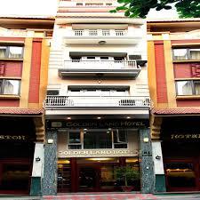 Adamas Hanoi Hotel Golden Land Hotel Hanoi Overviewjpg