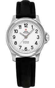 <b>SWISS MILITARY</b> by Chrono Quartz Watches <b>SM30138</b>.<b>07</b> - <b>Часы</b>
