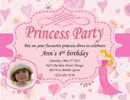 33 Free Diy Printable Party Invitations For Kids