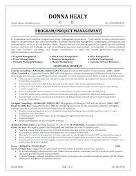 Project Executive Summary Template Project Executive Summary