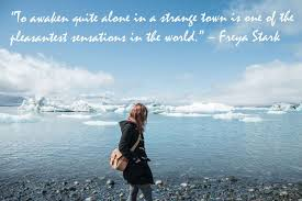 The Life Lessons Travel Teaches You And Why Its Important To See