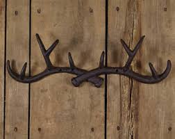 Antler Coat Rack Clearance Antler Coat Rack Etsy 63