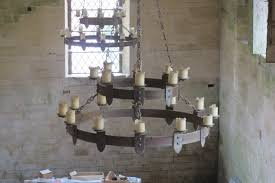 meval style candle chandeliers