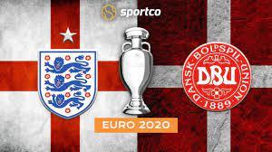 England vs Denmark Head to Head Record ...