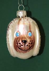 Christbaumschmuck Weihnachtskugeln Figuren Aus Glas Anhänger Baumschmuck Baumbehang Handgefertigt Mundgeblasen Weihnachten